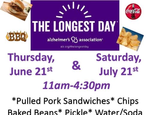 Emerson House Annual BBQ – Two Days!