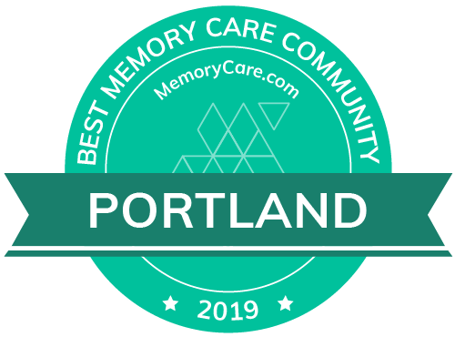 Best Memory Care in Portland by MemoryCare.com